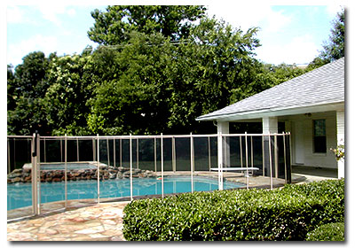 pool fence installer Dallas/Ft Worth
